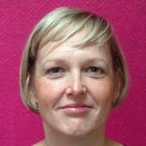 Annemie Goovaert