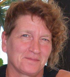 Cécile Van Buggenhout