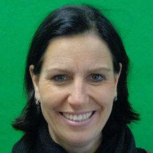 Anja Van de Maele