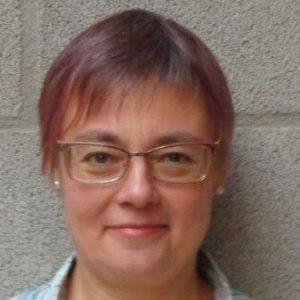 Marilyne Mohedano