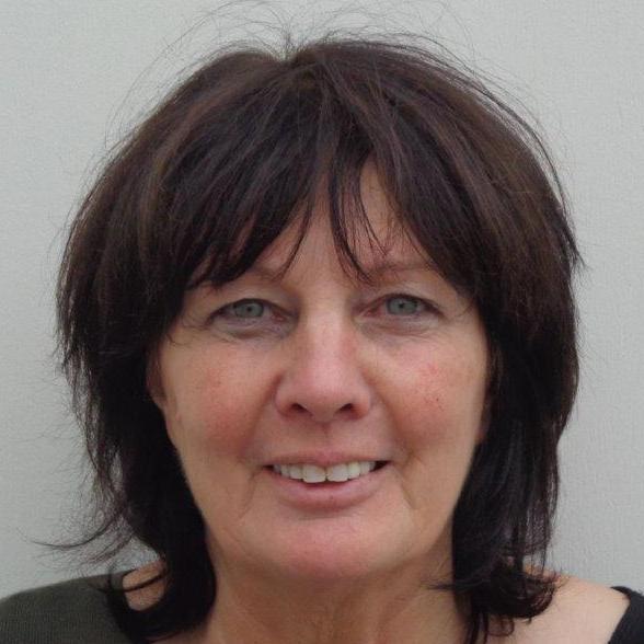 Nicole Van der Goten