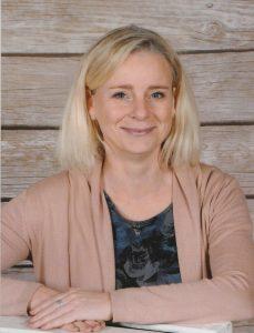 Audrey Beckers