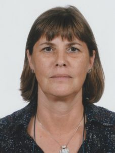 Nadine Swiggers